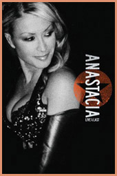 Anastacia Live At Last